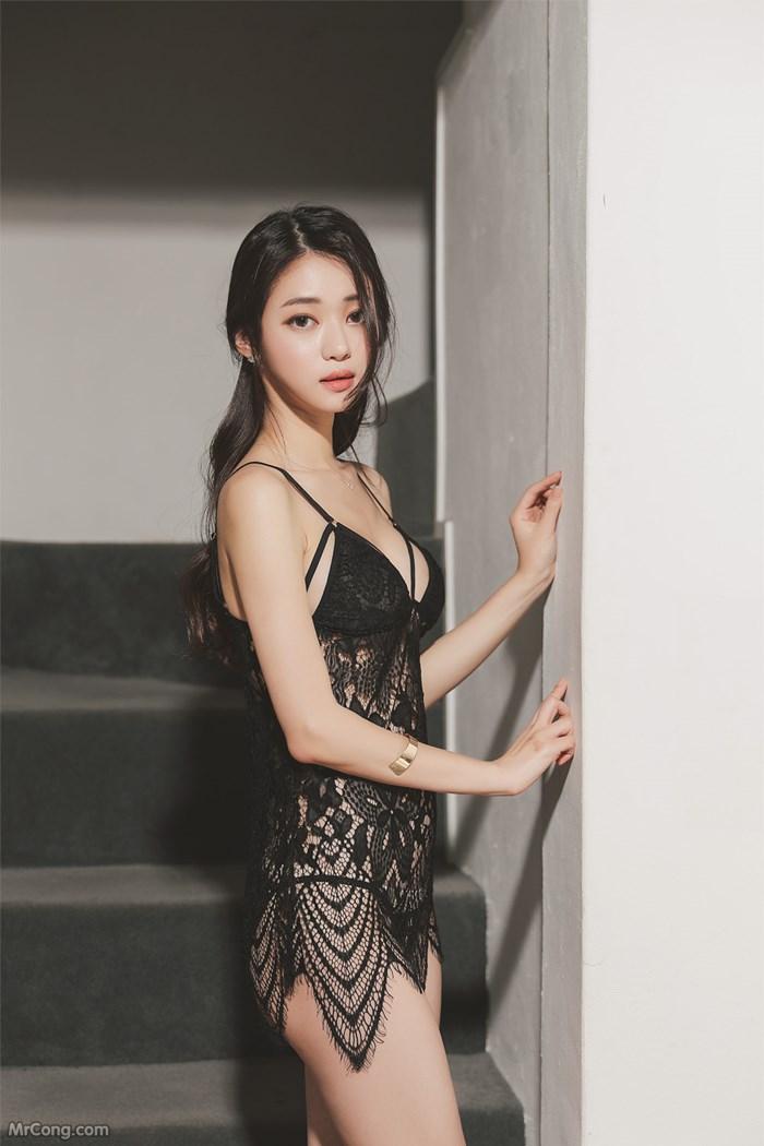 Image Korean-Model-Hee-012018-MrCong.com-098 in post Người đẹp Hee trong bộ ảnh nội y tháng 01/2018 (167 ảnh)