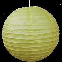 Pachia-oliven-Rispapirlampe-Bild