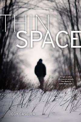 Resultado de imagen de Thin space - Jody Casella