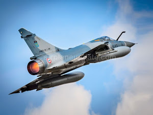 Dassault Mirage 2000 Specs, Speed, Cockpit, and Price