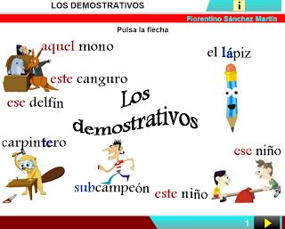 https://cplosangeles.educarex.es/web/edilim/curso_4/lengua/demostrativos/demostrativos.html