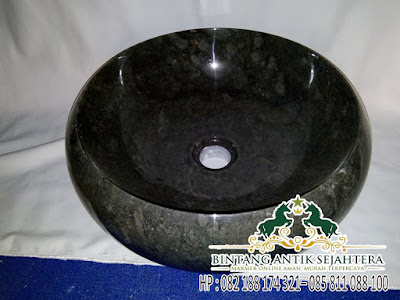 Wastafel Dari Marmer | Wastafel Batu Alam