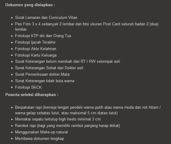 Lowongan Kerja Di Daerah Tangerang Lulusan Sma Lowongan Pekerjaan Lulusan Sma Daerah Di Tangerang Trovit Lowongan Kerja Surabaya Hari Ini 2014 Search Results Cihooy Blog
