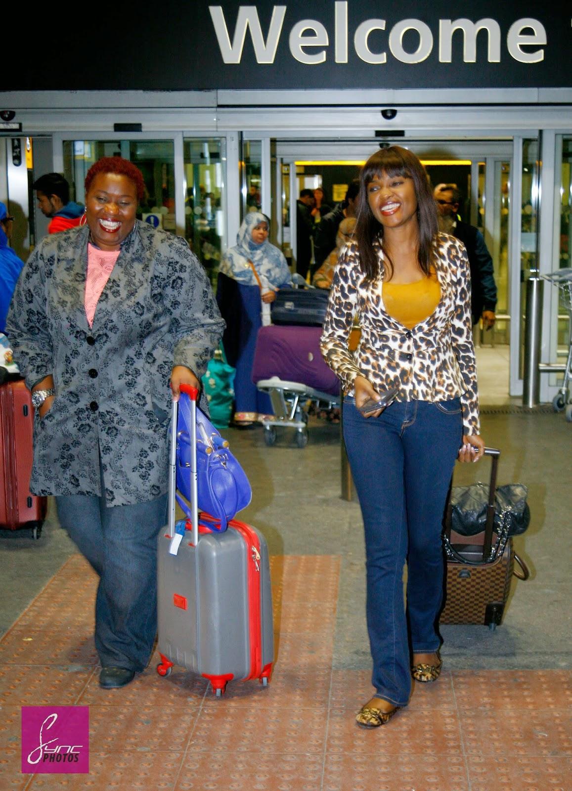 afro nollywood 2014 awards