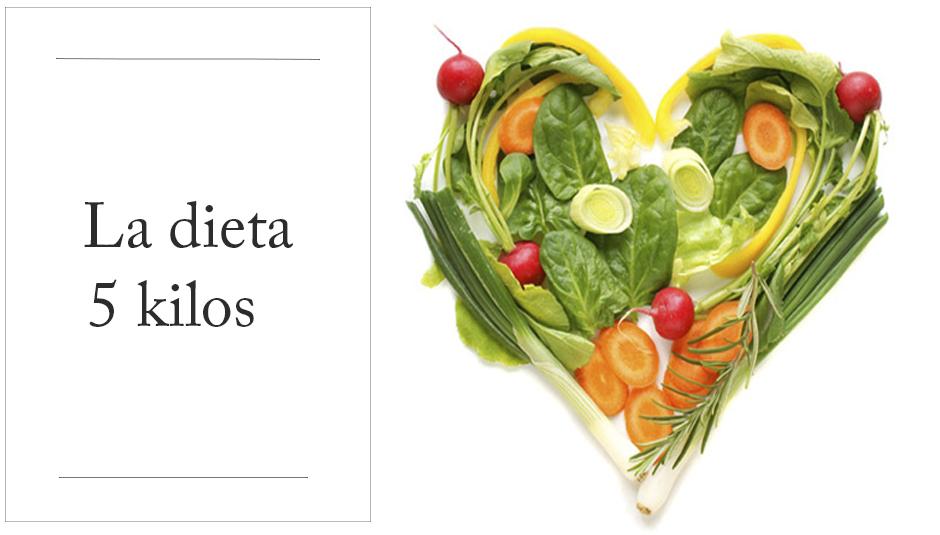 plan de dieta de salud gm
