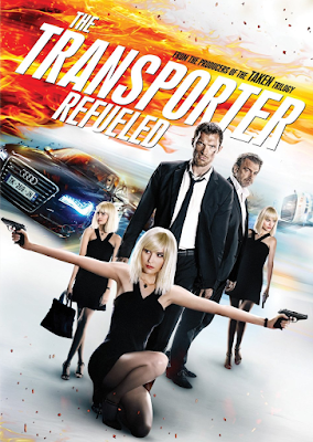 The Transporter Refueled [.Latino.]