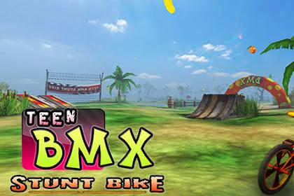 Download Teen BMX Stunt Bike