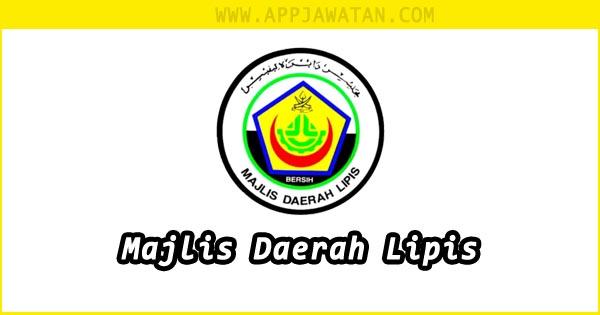 Jawatan Kosong Kerajaan di Majlis Daerah Lipis