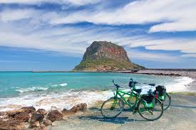 Cycling_Monemvasia