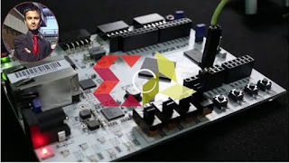 50% off Xilinx Vivado: Beginners Course to FPGA Development in VHDL