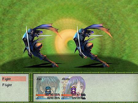 Shining Plume 1 PC Full Version