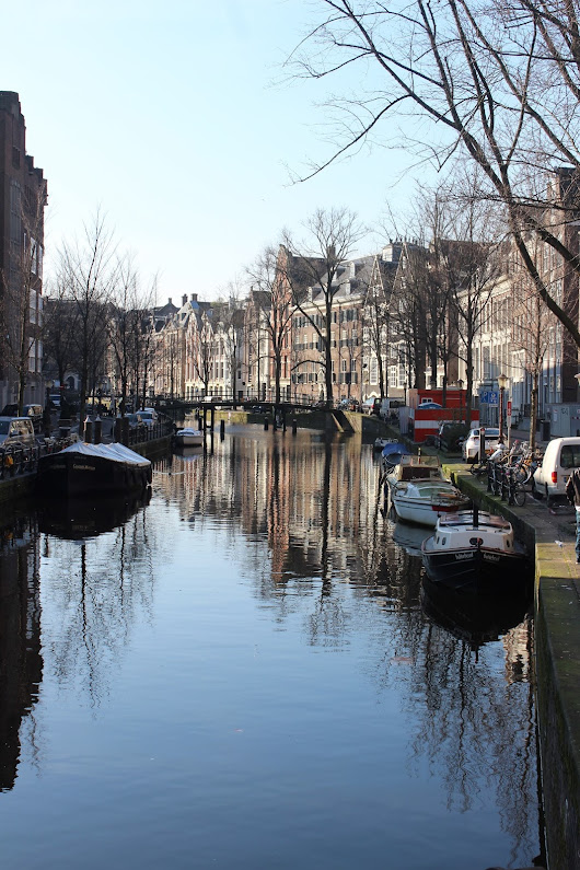 3 Nights in Amsterdam: The Perfect Long Weekend Away