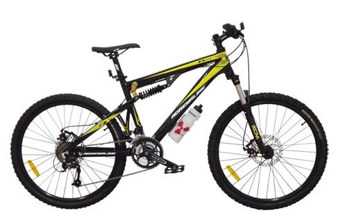 Harga Sepeda Gunung Wimcycle Adrenaline Agent TX 21