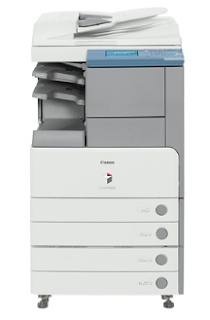 Canon iR 5050 Driver Download