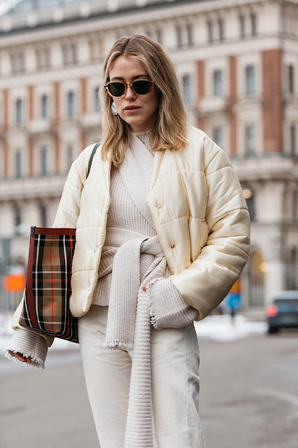Stockholm Fashion Week Fall/Winter 18: The Street