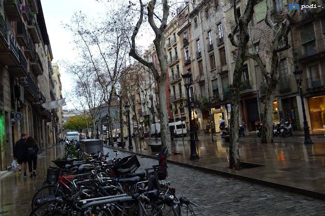 Passeig del Born, 08003 Barcelona