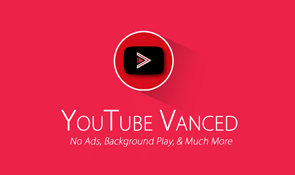 YouTube Mod Apk v13.46.51 Tanpa Iklan, Black Theme & BG Play