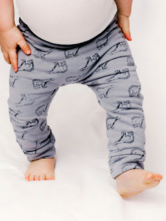 legging jogging vetement bébé made in france