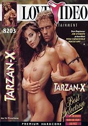 Tarzan X – Shame of Jane(1995)