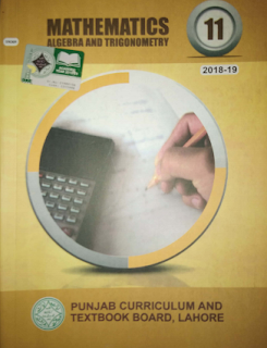 Maths Book-1 for 11th class in pdf format