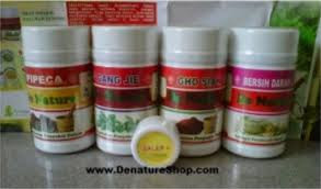 Obat Herbal Sipilis De Nature