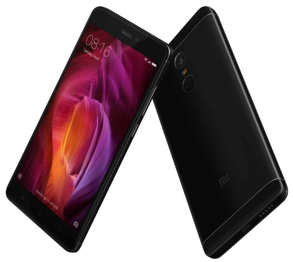 How To Root & Install TWRP Recovery on Xiaomi Redmi Note 4