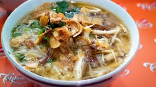 Nikmatnya 5 Jajanan Kuliner Khas Semarang yang Legendaris