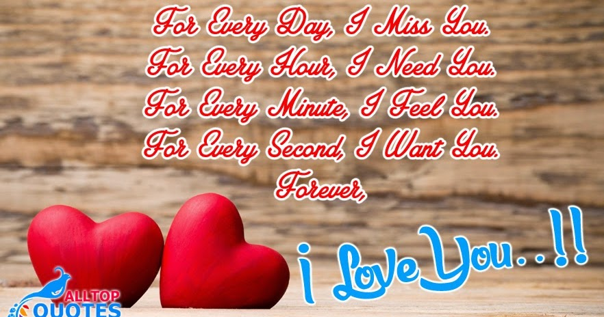 romantic love quotes for her from the heart with images in