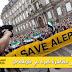 الدعوة الى مظاهرة كبرى في كوبنهاجن !
