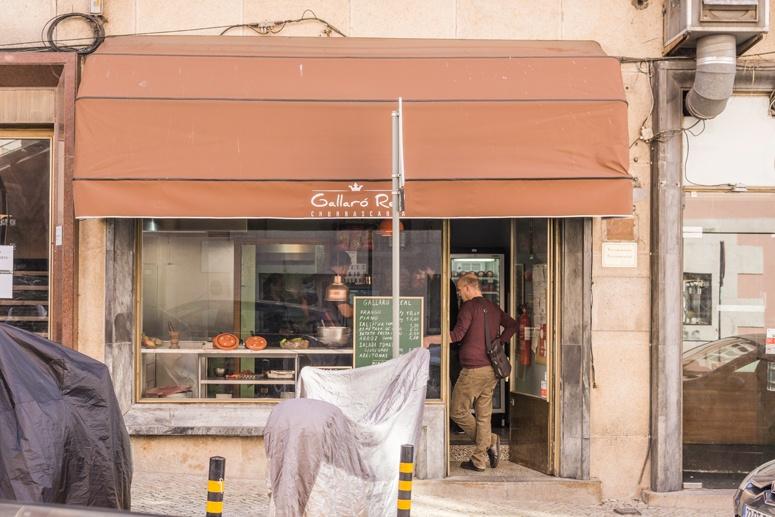 Lizbona najlepsze restauracje