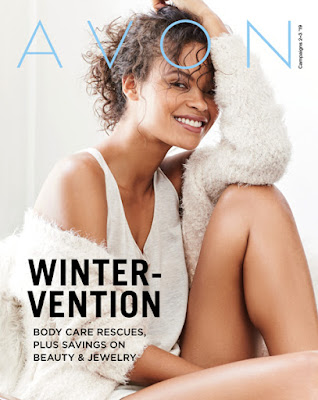 avon catalog 2 2019 winter vention flyer