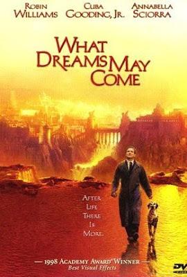 What Dreams May Come (1998) พลังรักข้ามขอบฟ้าตามรักถึงสวรรค์