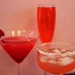 Valentine's <br />Mixology