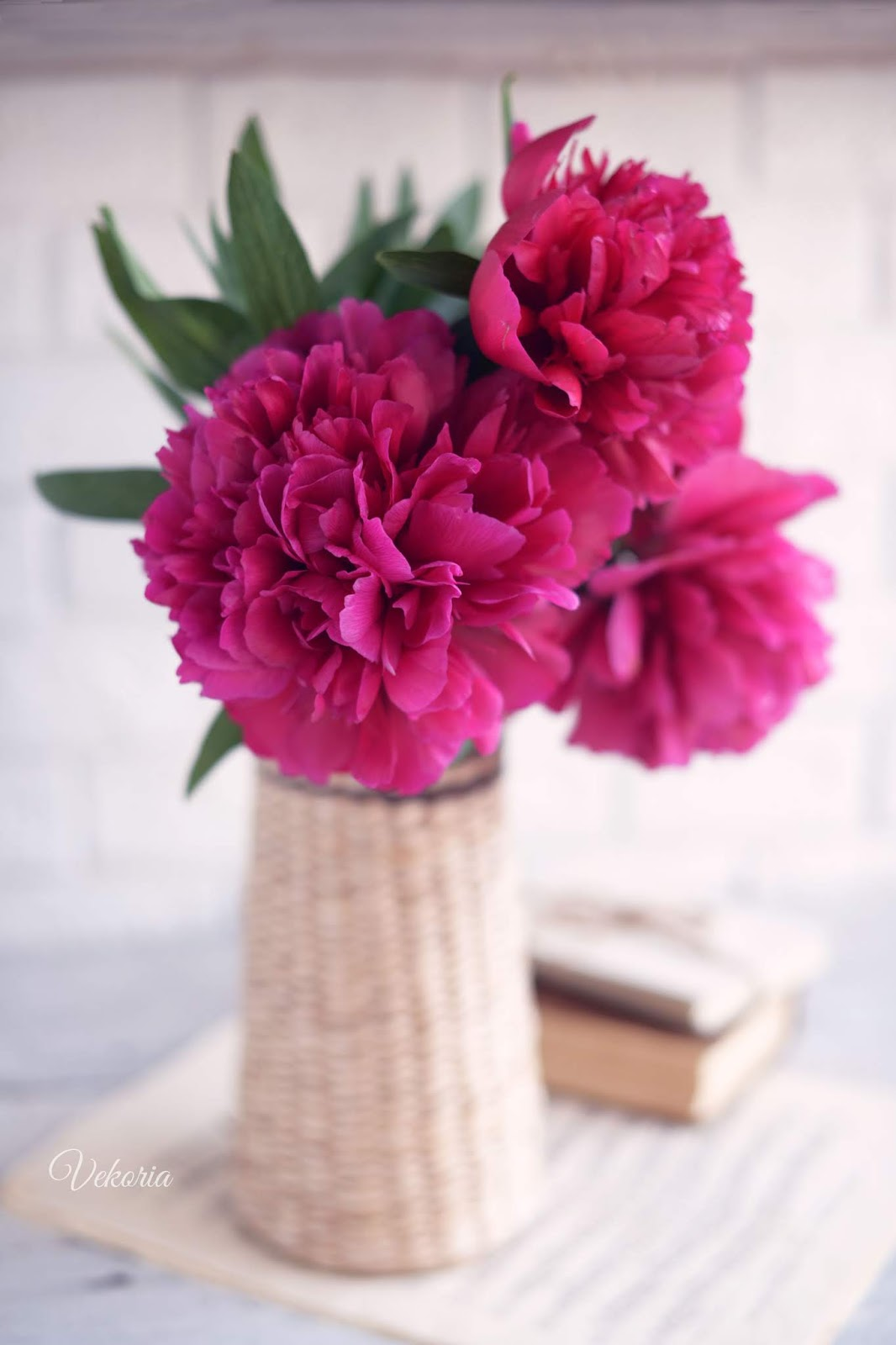 flowers / цветы