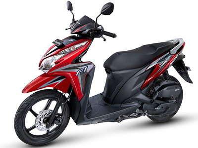 Rental Motor Murah Terpercaya di Aceh Barat