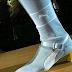 MPNAIJA GIST:Would you rock these Rihanna Fenty Puma shoes?