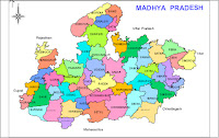 Madhya Pradesh General Knowledge Questions