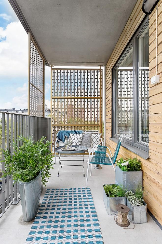Berikut beberapa ide desain balkon minimalis yang bisa dijadikan inspirasi untuk mendekorasi balkon di rumah minimalis anda