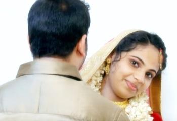 Shahana Saheer Royal Muslim Wedding Highlight