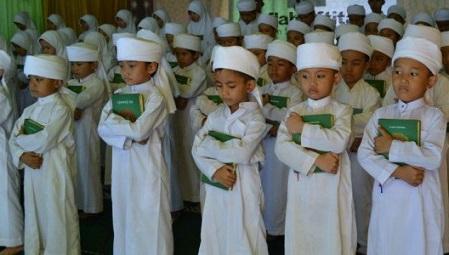 Masya Allah, Para Penghafal Alquran Di Daerah Ini Bebas Pilih Sekolah Yang Disukai