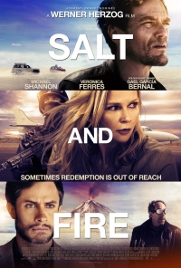 Salt and Fire Movie