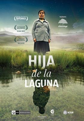 Hija de la Laguna, 5 mejores documentales peruanos, documentales peruanos