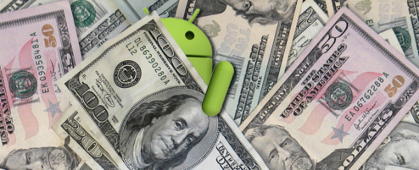 5 تطبيقات لربح المال الحقيقي على هواتف الاندرويد