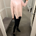 Fitting Room Snapshots (sweaters and blouses)