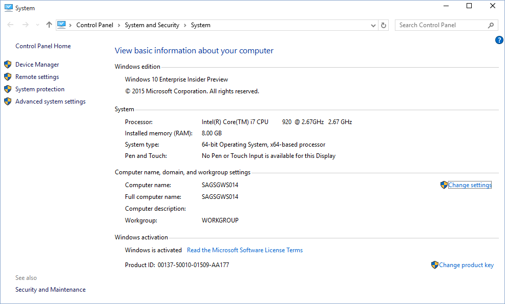 To activate windows 10 product key | How to activate windows