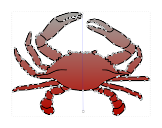 Crab Object
