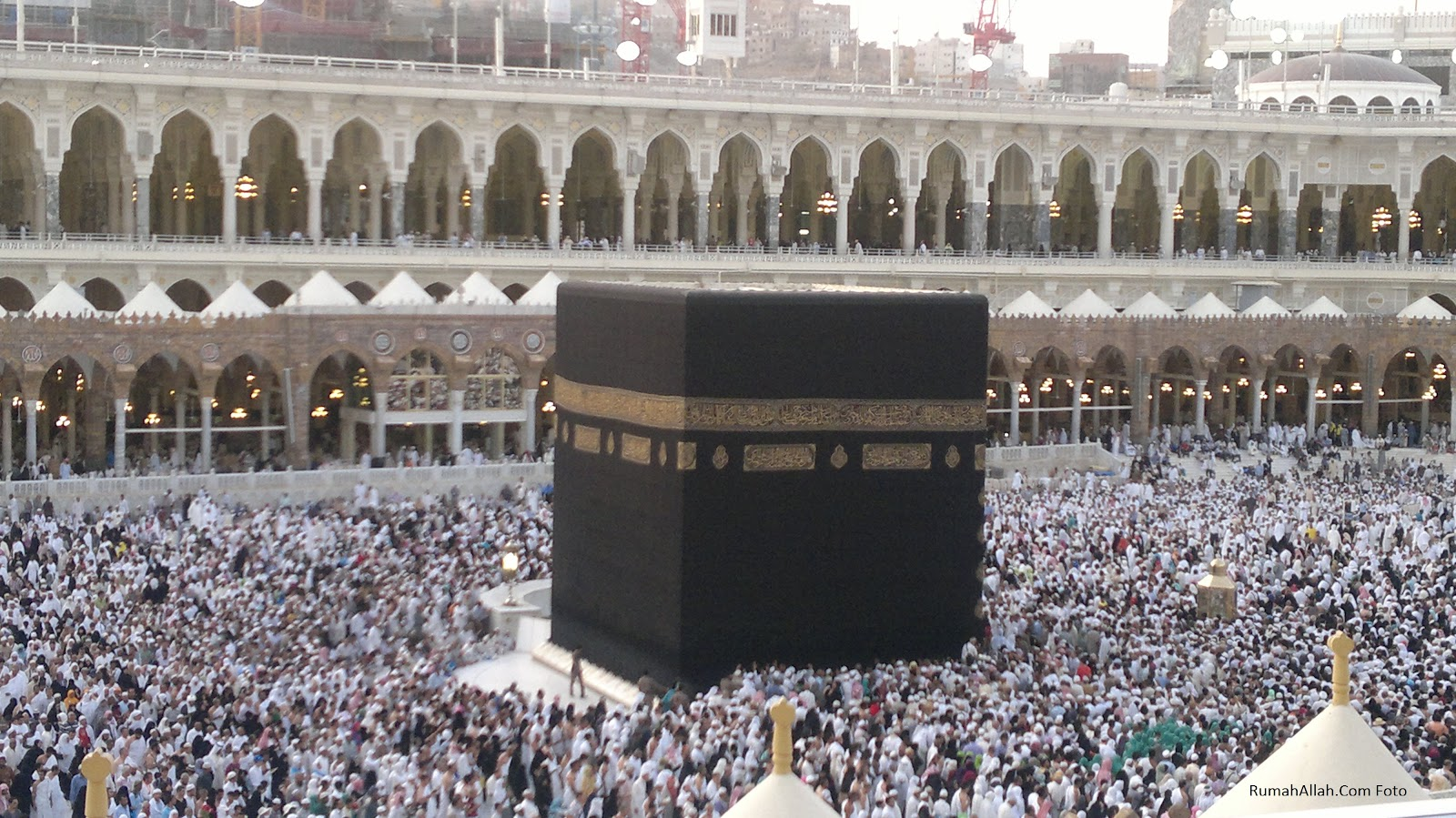 Ikhlas akan Menjaga Kemabruran Haji Seseorang