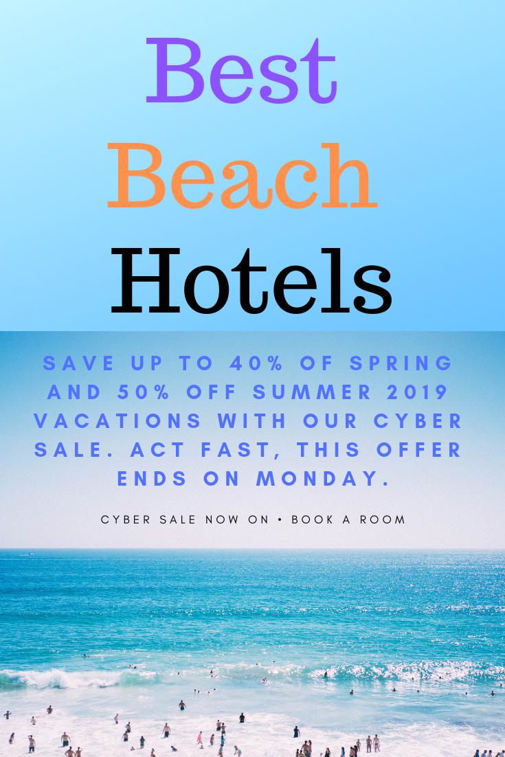 BeachHotelBooking