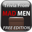 Trivia from Mad Men - Free Edition - 1 Star