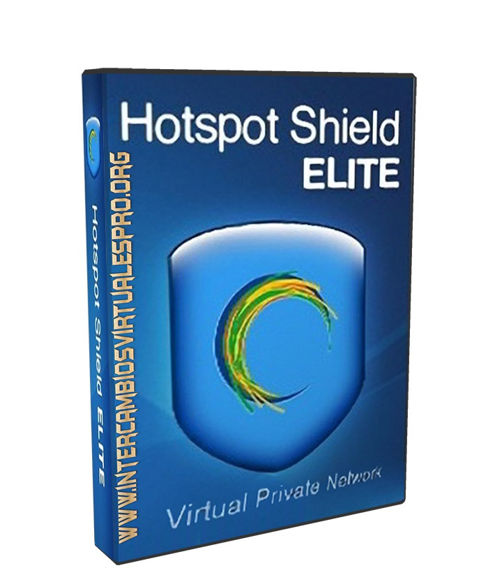DESCARGAR Hotspot Shield VPN Elite 6.20.5 Multilenguaje